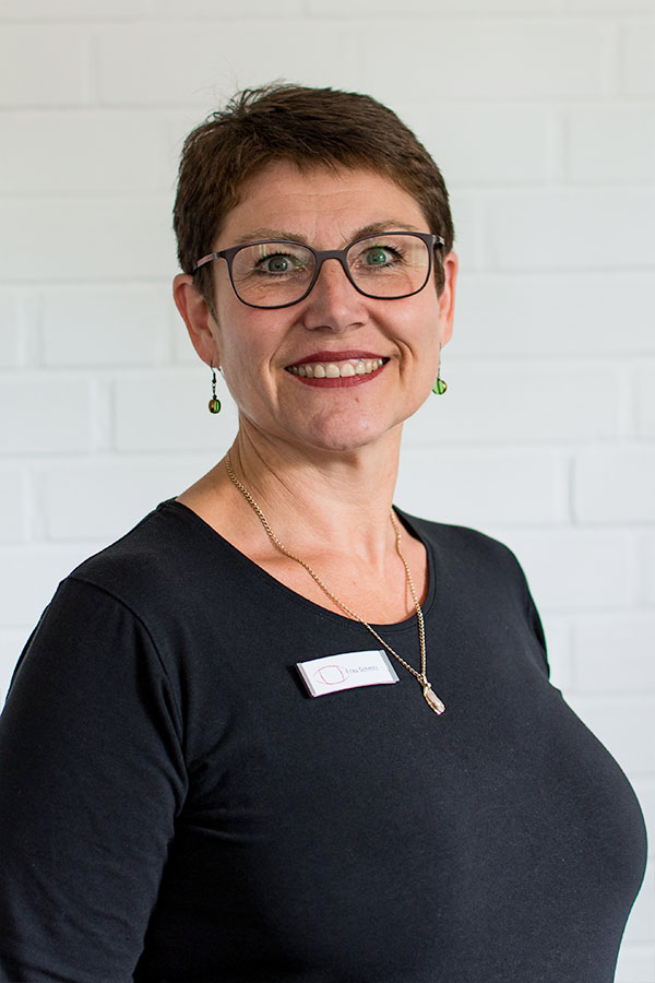 Vision100 Augenarztpraxis Viersen Team Frau Schmitz